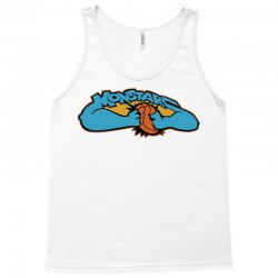 Monstars Basketball Tank Top | Artistshot
