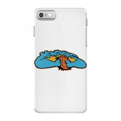 Monstars Basketball iPhone 7 Case | Artistshot