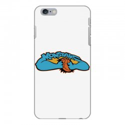 Monstars Basketball iPhone 6 Plus/6s Plus Case | Artistshot