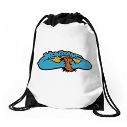 Monstars Basketball Drawstring Bags | Artistshot