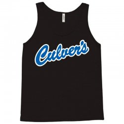 Sugar Culvers Tank Top | Artistshot