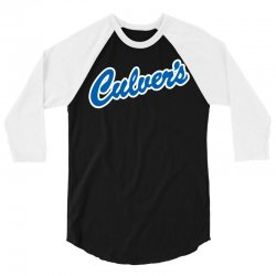 Sugar Culvers 3/4 Sleeve Shirt | Artistshot