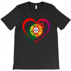 i love portugal T-Shirt | Artistshot