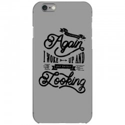 it happened aganin   better looking iPhone 6/6s Case | Artistshot