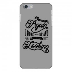 it happened aganin   better looking iPhone 6 Plus/6s Plus Case | Artistshot
