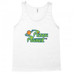 pizza planet toys merch Tank Top | Artistshot