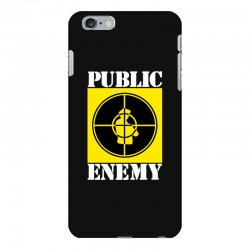 public enemy iPhone 6 Plus/6s Plus Case | Artistshot