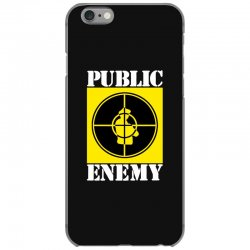 public enemy iPhone 6/6s Case | Artistshot