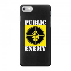 public enemy iPhone 7 Case | Artistshot
