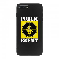 public enemy iPhone 7 Plus Case | Artistshot
