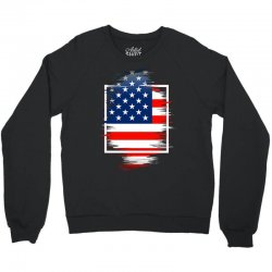 love usa Crewneck Sweatshirt | Artistshot