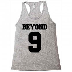 beyond 9 girls' generation   black Racerback Tank | Artistshot