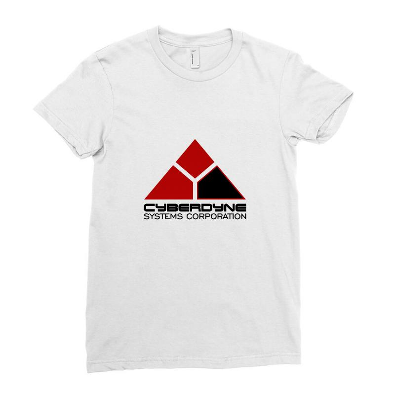 Skynet Ladies Fitted T-shirt | Artistshot