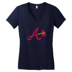 cleveland indians chief wahoo Women's V-Neck T-Shirt | Artistshot
