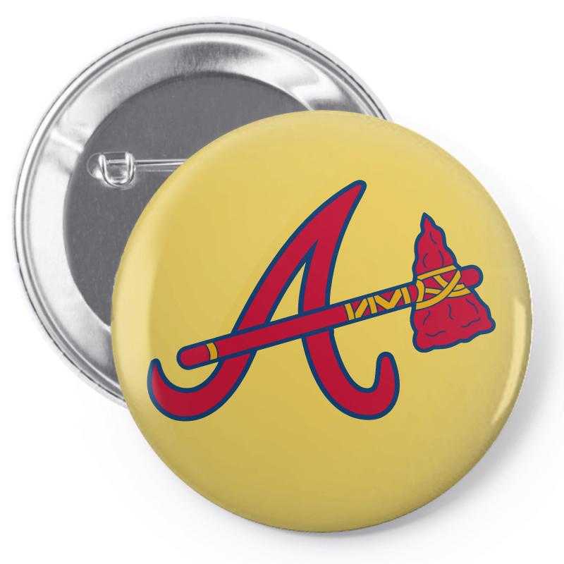Cleveland Indians Chief Wahoo Pin-back Button | Artistshot