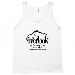 the overlook hotel merch Tank Top | Artistshot