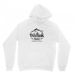 the overlook hotel merch Unisex Hoodie | Artistshot
