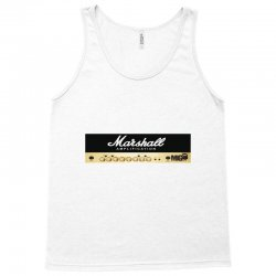 marshall amplification Tank Top | Artistshot