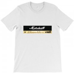 marshall amplification T-Shirt | Artistshot