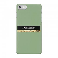 marshall amplification iPhone 7 Case | Artistshot