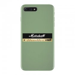 marshall amplification iPhone 7 Plus Case | Artistshot
