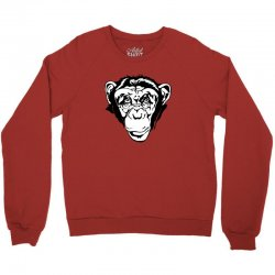 monkey business Crewneck Sweatshirt | Artistshot