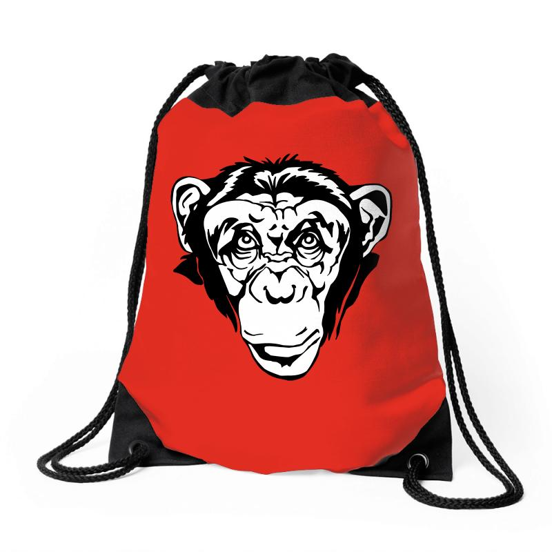 Monkey Business Drawstring Bags | Artistshot
