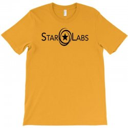 star laboratories T-Shirt | Artistshot