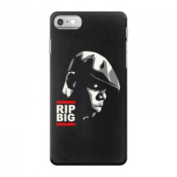 biggie stencil iPhone 7 Case | Artistshot