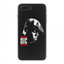 biggie stencil iPhone 7 Plus Case | Artistshot