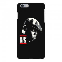 biggie stencil iPhone 6 Plus/6s Plus Case | Artistshot