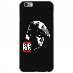 biggie stencil iPhone 6/6s Case | Artistshot
