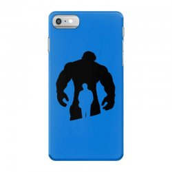 bruce banner's shirt iPhone 7 Case | Artistshot