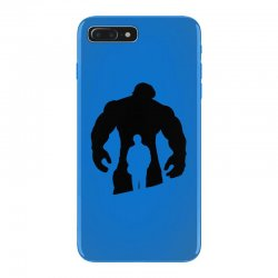 bruce banner's shirt iPhone 7 Plus Case | Artistshot