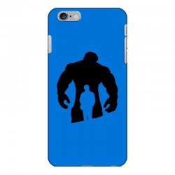 bruce banner's shirt iPhone 6 Plus/6s Plus Case | Artistshot