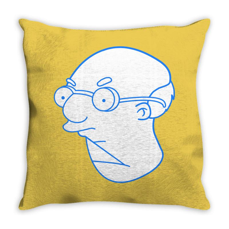 It's Dignity Luanne Throw Pillow | Artistshot
