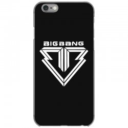 bigbang, kpop iPhone 6/6s Case | Artistshot