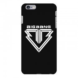bigbang, kpop iPhone 6 Plus/6s Plus Case | Artistshot