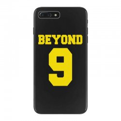 beyond 9 girls' generation iPhone 7 Plus Case | Artistshot