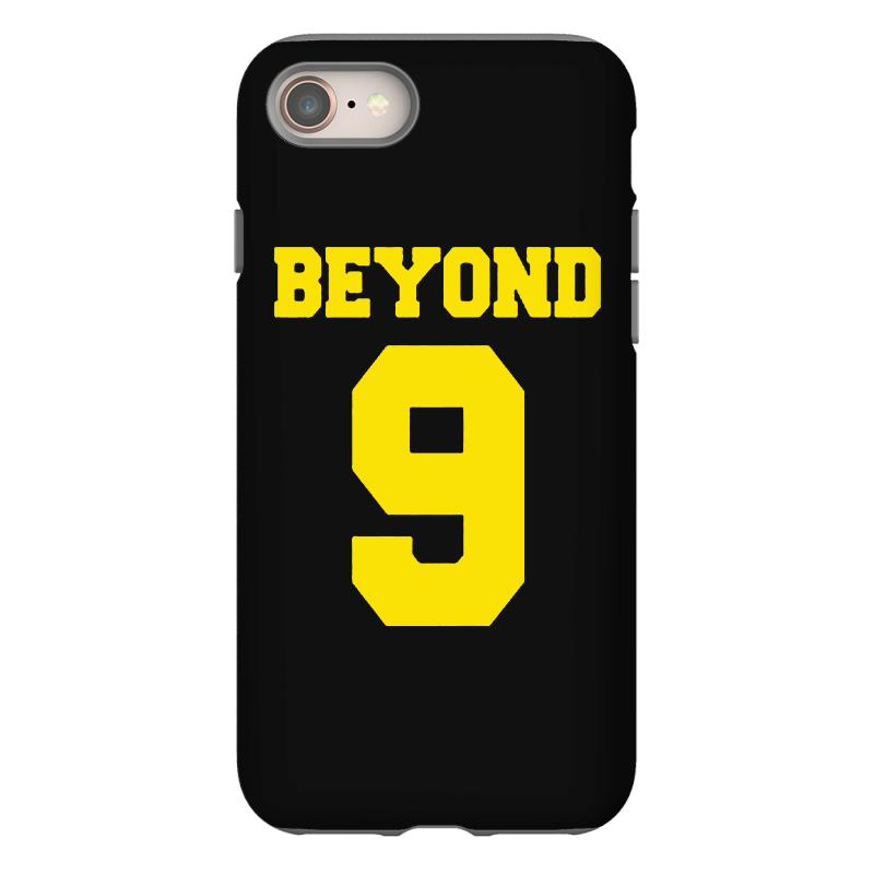 Beyond 9 Girls' Generation Iphone 8 Case | Artistshot