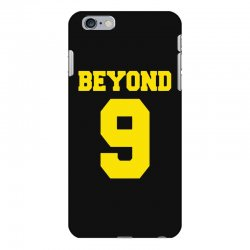 beyond 9 girls' generation iPhone 6 Plus/6s Plus Case | Artistshot