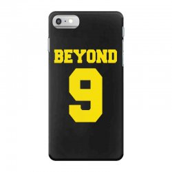 beyond 9 girls' generation iPhone 7 Case | Artistshot