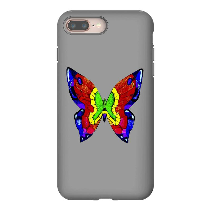 Nick Mason Butterfly Iphone 8 Plus Case | Artistshot