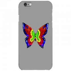 nick mason butterfly iPhone 6/6s Case | Artistshot