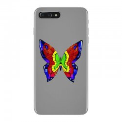 nick mason butterfly iPhone 7 Plus Case | Artistshot