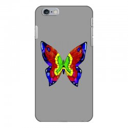 nick mason butterfly iPhone 6 Plus/6s Plus Case | Artistshot