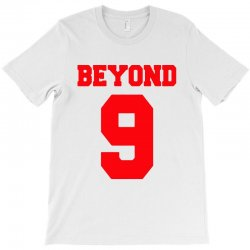 beyond 9 girls' generation T-Shirt | Artistshot
