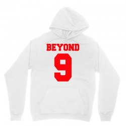 beyond 9 girls' generation Unisex Hoodie | Artistshot