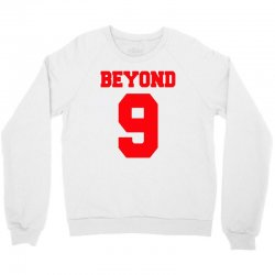 beyond 9 girls' generation Crewneck Sweatshirt | Artistshot