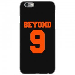 beyond 9 girls' generation iPhone 6/6s Case | Artistshot